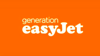Easy Jet Mobile Boarding Barcelona